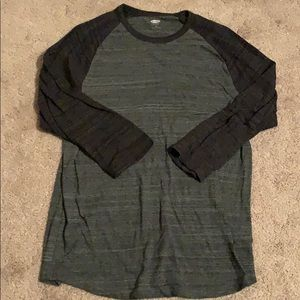 Old Navy Men's Baseball Tee